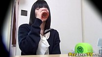 Asian teenager bedwetting